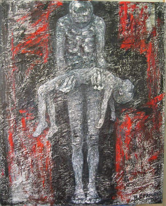 Den Opfern von Beslan