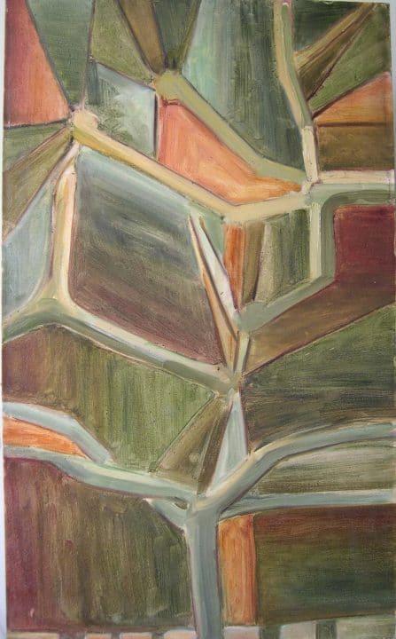Platanen