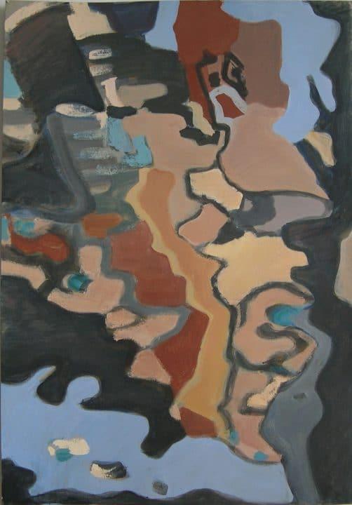 Reflexion – Venedig